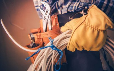 What is the Difference Between a Domestic and Commercial Electrician?