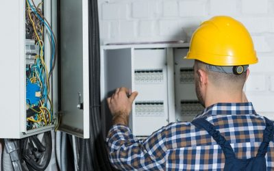 What Electrical Work Requires A Certificate?